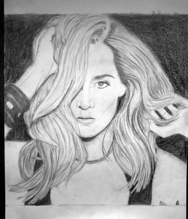Kate Winslet by sev